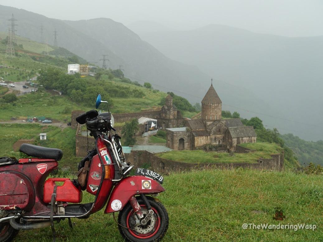 Armenia, Tatev Monastey.jpg